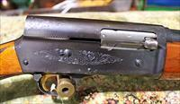 Browning Sweet 16 shotgun
