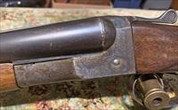 Iver Johnson Hercules 16 gauge S/S