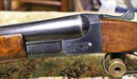 Iver Johnson Skeet-er 16 gauge shotgun S/S