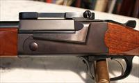 Thompson Center Hunter 223 caliber rifle