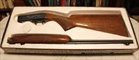 Browning TD 22 Auto 22LR rifle