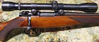 Sako Riihimaki 222 Remington caliber rifle