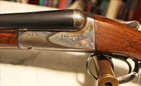 A.H. Fox Sterlingworth 20 gauge S/S