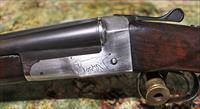 Iver Johnson Hercules 410 gauge S/S