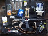 Colt M4 Survival Kit