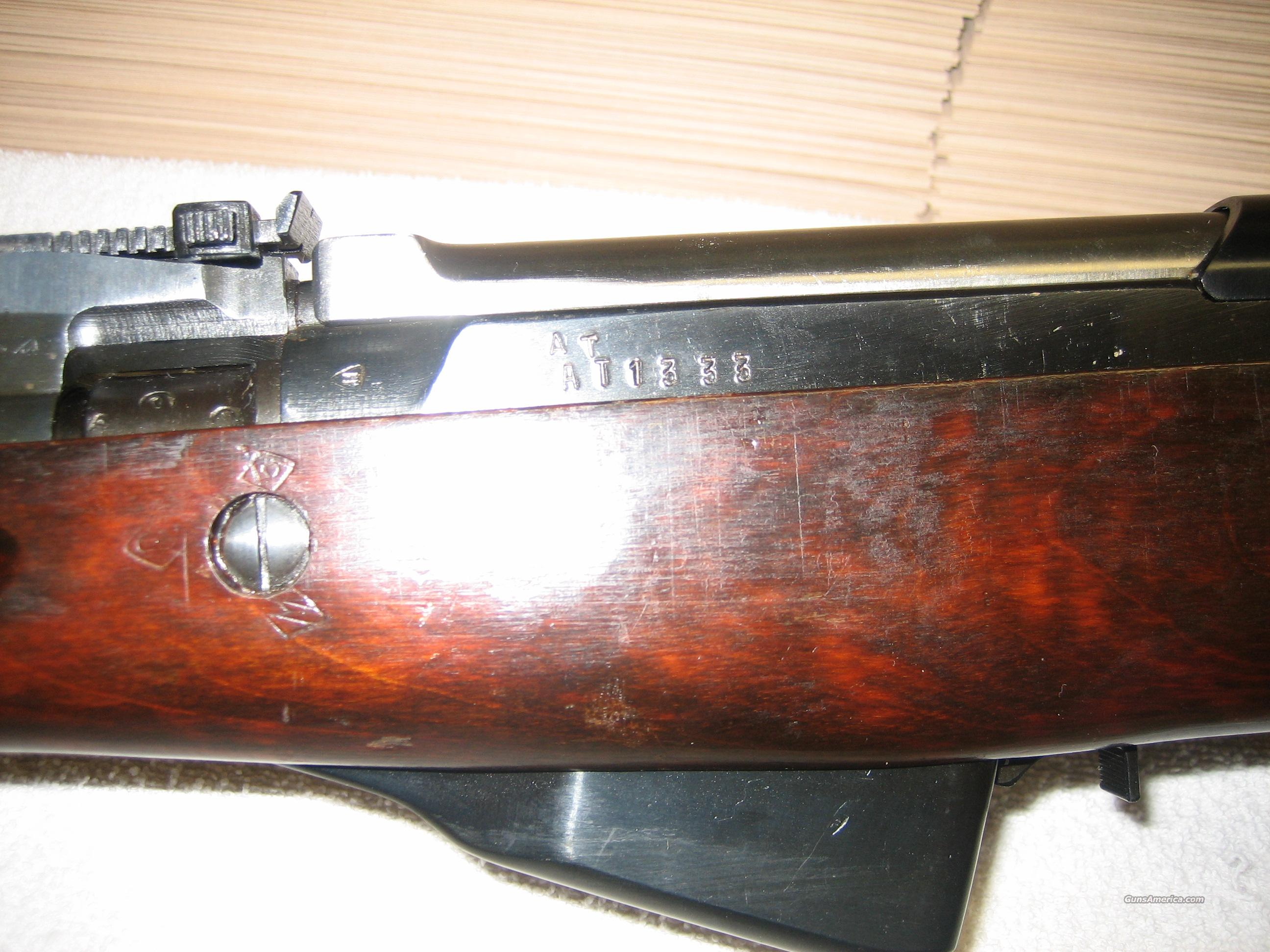 Russian sks serial number dates