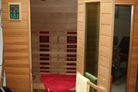 3 person Health Mate FAR Infrared Sauna