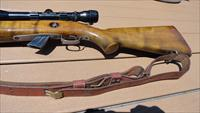 Winchester MODEL 75 Target Rifle