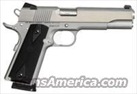 "CZ DAN WESSON RZ 45 HERITAGE 45 ACP 5"" STAINLESS"