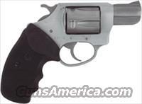"CHARTER ARMS UNDERCOVER LITE .38SP+P 2"" SS/ALLOY SYN"