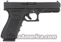 GLOCK 21 .45ACP GEN-4 FIXED SIGHT 13SH