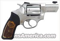 RUGER SP101 WILEY CLAPP 357 MAGNUM | 38 SPECIAL