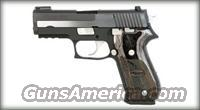 SIG P220 EQUINOX 45ACP 2 TONE ACCENTED 2 8RD