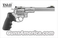 "RUGER SUPER REDHAWK .44MAG 7.5"" AS S/S"