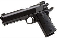 ROCK ISLAND ARMORY M1911-A1 TACTICAL 2011 NIGHT 45 ACP
