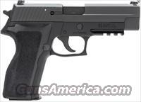"Sig Sauer P226 Legacy 9mm 4.25"" 15+1 NS Poly Grip Black"