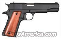 "Rock Island 1911A1-FSP 9MM 5"" PARKERIZED"