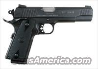 "TAURUS 1911 .45ACP 5"" FS 8-SH BLUED"