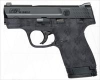 SMITH AND WESSON M&P40 SHIELD KRYPTEK 40 SW