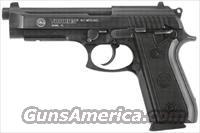 "TAURUS 92 9MM 5"" FS 17-SHOT BLUED"