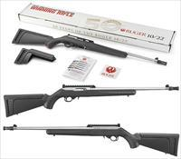 RUGER 10/22 50TH ANNIVERSARY EDITION 22 LR