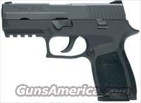 SIG P250 COMPACT 40SW 13RD