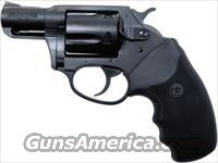 "CHARTER ARMS UNDERCOVER .38SP+P 2"" BLUED"