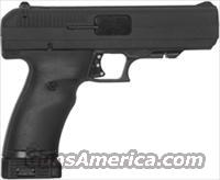 "HI-POINT PISTOL .40SW BLACK 4.5"" AS 10SH POLYMER"