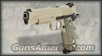SIG SAUER 1911 SCORPION Night Sights.