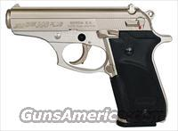 BERSA THUNDER PLUS .380ACP FS 15+1 SHOT SATIN NICKEL