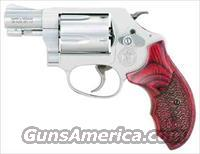 "S&W 637PC P.CENTER .38SPL+P FS 1.875"" 5-SH SS (TALO)"