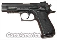 EAA SAR K2  .45ACP AS 14+1 BLUED SYNTHETIC