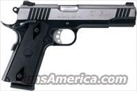 "TAURUS 1911 .45ACP 5"" FS 8-SH DUO-TONE BLUED"
