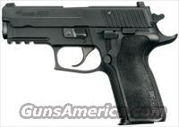 SIG P229 9MM ENHANCED ELITE NS SRT 2 15RD
