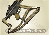Acid Tactical® Digital Camoflage Single Point Tactical Bungee Sling