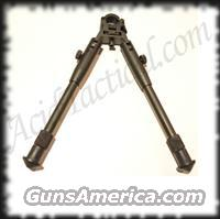 Acid Tactical® Rifle Barrel Mounting Bipod - Clamp on