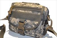 Medics Bag First Aid utility pouch Molle Equipped - Digital ACU