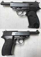 Walther Model P4 9mm C&R