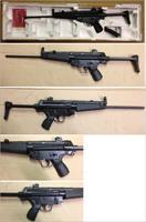 German HK94A3 manufactured 1985