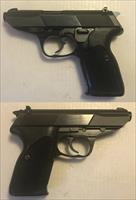 Walther P5 Commerical Model not Police Trade In