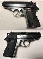 German Walther PPK/S 7.65mm (.32acp) Mfg. 1970