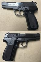 German Walther P88 9mm