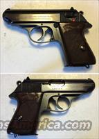 German Walther PPK 9mmK (.380)