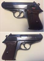 German Walther PPK 9mmK (.380acp) Mfg. 1968