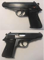 German Walther PP 7.65MM (.32acp) Mfg. 1976