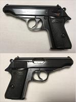 German Walther PP 9mmK .380acp Mfg. 1966 C&R