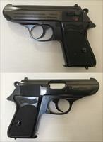 German Walther PPK 9mmK (.380acp)
