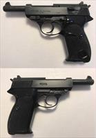 Walther Model P4 9mm