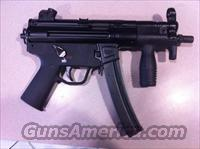 MP5 CA94 AOW 9MM HK MP5 COHARIE ARMS AOW VECTOR SW MKE