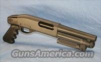 "SERBU AOW SUPER SHORTY REMINGTON 870 6.5"", 12GA. SHOTGUN. REGISTERED AS AN ANY OTHER WEAPON, AOW. Not AR 15, .223 556 Magazine"